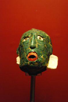 National Park of Palenque - Chiapas Mayan Ruins Mexico