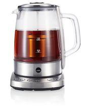Wilfa CHA TM-1500S teenkeitin | Karkkainen.com verkkokauppa Drip Coffee Maker, Kettle, Kitchen Appliances, Products, Glass, Cooking Utensils, Home Appliances, Coffee Maker Machine, House Appliances