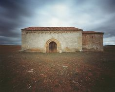 La Immaculada Concepción of Guijosa in Soria province © Sebastian Schutyser