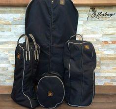Protégez bien votre équipement avec les sacs de transport BR!