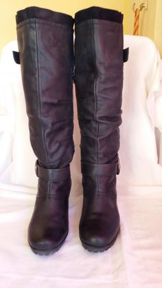 I have just put this item up for sale : High Heel Boots Pikolinos 89,00 € http://www.videdressing.us/high-heel-boots/pikolinos/p-6039388.html?utm_source=pinterest&utm_medium=pinterest_share&utm_campaign=US_Women_Shoes_Boots_6039388_pinterest_share