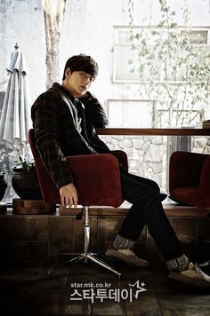Пак Хэ Чжин 박해진 Park Hae Jin