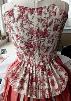 haute couture fashion Archives - Best Fashion Tips 18th Century Dress, 18th Century Costume, 18th Century Fashion, Historical Costume, Historical Clothing, Corset Costumes, Period Outfit, Haute Couture Fashion, Vintage Dresses
