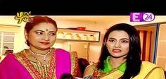 Pramila Ne Chali Chaal – From the sets of Saath Nibhaana Saathiya:  http://www.desiserials.tv/pramila-ne-chali-chaal-saath-nibhaana-saathiya/153280/