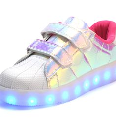GLAMOROUS SNEAKERS – UNISEX Price Starting From US$37.96 #lightupshoes #ledshoes #ledlightupshoes #glowshoes #lightupsneakers #shoesthatlightup #ledsneakers #lightupshoesforadults #lightshoes #shoeswithlights #christmasgift