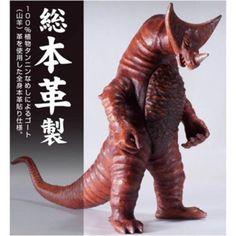 【15体限定生産】 怪獣革命 古代怪獣ゴモラ 【税・送料込み】