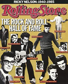 Go back to 1989 with Rolling Stone's Cover Wall. See every magazine cover from the year 1989 and get a glimpse of history.