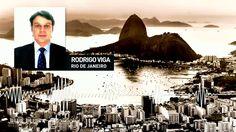 Operação Águas Claras da PF foca Confederação Brasileira de Desportos Aq...
