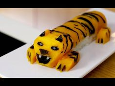 How to make one of the most complicated but awesome themed sushirolls【Video】 | RocketNews24