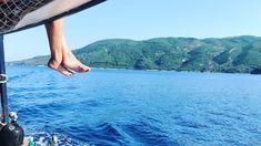 Elba – mit dem Auto auf die Insel Seen, Elba, Bologna, Places To Travel, Autos, Diving, Italy, Destinations, Holiday Destinations