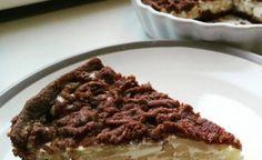 Krásne krehký a jemný koláč, ktorý do druhého dňa ešte viac zvláčni a je kompletne bez vajec - Báječná vareška