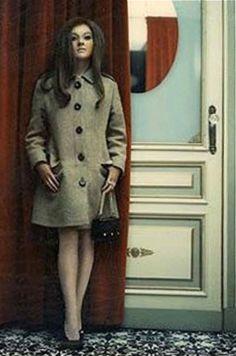 photo Carlo Mollino 1960's