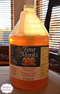 Does It Work – Apple Cider Vinegar to Remove Dead Skin