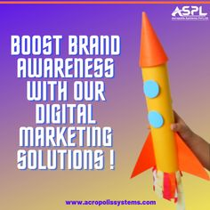 Acropolissystems provides the best digital marketing services in Pune will guide you on how to boost your business online. Online Marketing Agency, Digital Marketing Services, Best Seo Tools, Best Seo Services, Design Development, Pune, Online Business, The Help, Web Design