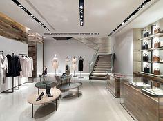 Max Mara store by Duccio Grassi Architects, Chengdu   China store design