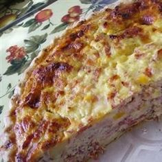 Easter Meat Pie « Papa's Recipes ~ this recipe sounds like mine. i love to try new recipes. Pie Recipes, Brunch Recipes, Appetizer Recipes, Breakfast Recipes, Cooking Recipes, Breakfast Bake, Brunch Ideas, Curry Recipes, Recipes Dinner