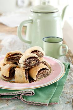 Super Easy Rolled Cookies