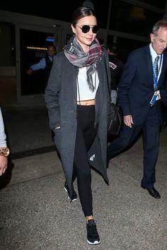 Miranda Kerr Vogue España waysify