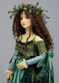 Maarit's Pinboards are cool. I can find a lot of interesting stuff incl. dolls (I have Toy, Dolls board, too)    Branwyn