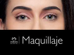 -.Maquillaje Natura.-