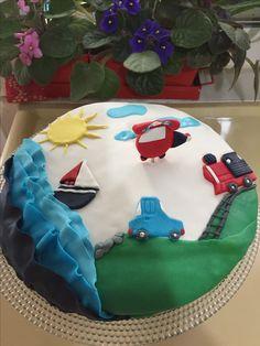 Pasta taşıtlar pastasüsleme