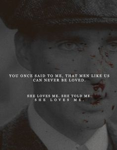Cillian Murphy as Thomas Shelby in of Peaky Blinders Peaky Blinders Thomas, Peaky Blinders Quotes, Cillian Murphy Peaky Blinders, Peaky Blinders Grace, Citations Film, Edge Of The Universe, Birmingham, Boardwalk Empire, Film Serie
