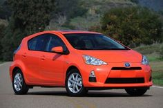Nice Toyota Prius 2017: Toyota Prius C Takes Aim at Chevy Volt, Nissan Leaf Check more at http://24auto.tk/toyota/toyota-prius-2017-toyota-prius-c-takes-aim-at-chevy-volt-nissan-leaf/