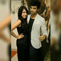 Journey of MaNan amid their friends as interns with destiny bringing … Cute Love Couple, Best Couple, Amy Actress, Crush Pics, Niti Taylor, Picture Story, Couple Photography Poses, Cute Actors, Bollywood Actors