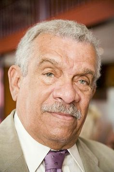 Sir Derek Alton Walcott, KCSL, OBE, OCC (23 January 1930 – 17 March 2017) was a Saint Lucian poet and playwright. He received the 1992 Nobel Prize in Literature.[1] He was Professor of Poetry at the University of Essex from 2010 to 2013.