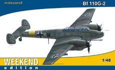 Bf 110G-2 1/48