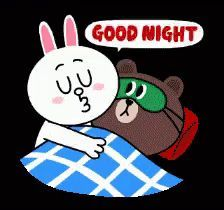 The perfect Cony Kiss ConyAndBrown Animated GIF for your conversation. Discover and Share the best GIFs on Tenor. Good Night Song, Good Night Couple, Cute Good Night, Good Night Wishes, Cute Love Pictures, Cute Love Gif, Good Morning Hug, Cony Brown, Brown Bear