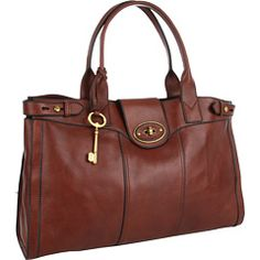 Fossil Vintage Re-Issue Weekender Brown 2 - Zappos.com Free Shipping BOTH Ways