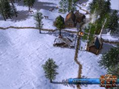 In Finland, you will be able to randomly play during winter or summer. The forest is really dense and it is easy to loose your opponent within it. There are a lot of fishes and a lot of animals. Two Finnish villages are scattered throughout the map. Age Of Empires, To Loose, Finland, Concept, Asian, Map, Winter, Artwork, Summer