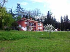 Propriété avec Gîtes et chambres d'hôtes à vendre à Lamalou-les-Bains dans l'Hérault