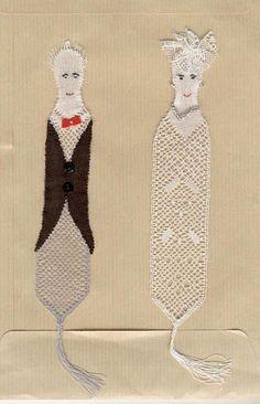 renda de bilros / bobbin lace esquemas / patterns - from Álbumes web de Picasa picasaweb.google.com Bobbin Lacemaking, Lace Making, Bookmarks, Christmas Stockings, Holiday Decor, Crochet, Pattern, How To Make, Albums