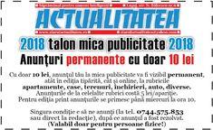 mica publicitate | Actualitatea Online