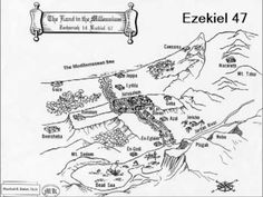 40+ Best Temple of Ezekiel's Vision images in 2020