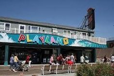 Marty s playland ocean city md more amusement parks marty s playland