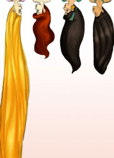 what length is your hair?