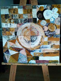 Abstract Abstract, Painting, Art, Summary, Art Background, Painting Art, Kunst, Paintings, Performing Arts
