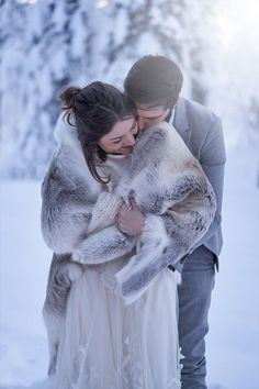 Engagement and couple shoots available for the wanderlust inside of you. Shot in and around the nature of Lapland.