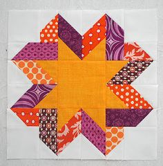 I want to make this block…so cute!