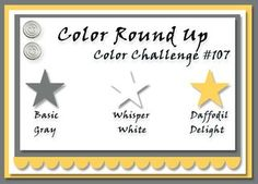 Color Round Up #107