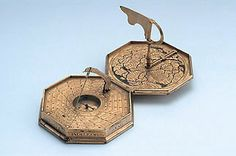 Epact: Astronomical Compendium signed by Christoph Schissler, dated 1557