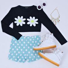 Romwe outfit, like?