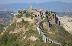 Civita di Bagnoregio e Montefiascone #dreavel  #civitadibagnoregio #discoverlazio #lazio #toursinlazio #visiteguidate