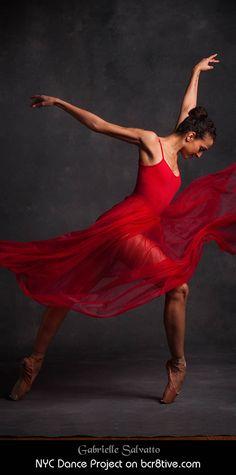 NYC #Dance Project - Gabrielle Salvatto