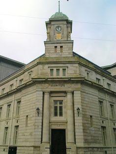 Ballymena Town Hall, Ballymena, Northern Ireland