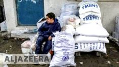 Palestinians 🇵🇸 criticise US funding cuts to UNRWA
