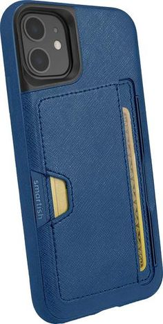 Wallet Slayer Vol. 2 - Card Case for iPhone 11 – Smartish New Iphone, Iphone Cases, Old Phone, Card Case, Brand Names, Smartphone, Wallet, Credit Cards, Iphone Case